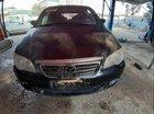 Cần bán gấp Honda Odyssey năm sản xuất 2000, màu đen, nhập khẩu