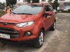 Bán Ford EcoSport năm 2016, màu đỏ, giá 525tr