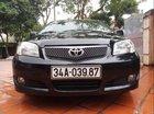 Cần bán Toyota Vios G 2006, màu đen xe gia đình, giá chỉ 259 triệu