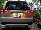 Cần bán Mitsubishi Pajero Sport AT sản xuất 2013, màu trắng, nhập khẩu