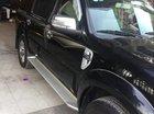 Cần bán gấp Ford Everest sản xuất năm 2010, màu đen