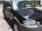 Bán xe Ford Escape XLT AT năm sản xuất 2004, màu đen chính chủ
