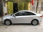 Cần bán gấp Daewoo Lacetti SE năm 2010, màu bạc, nhập khẩu chính chủ
