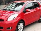Bán Toyota Yaris sản xuất năm 2011, màu đỏ như mới, 430tr