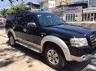 Cần bán Ford Everest năm 2007, màu đen