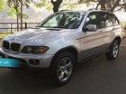 Cần bán xe BMW X5 3.0si đời 2007, màu bạc, nhập khẩu, 420tr