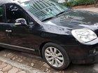Cần bán xe Kia Carens EXMT sản xuất 2011, màu đen, số sàn