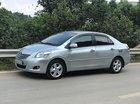 Cần bán Toyota Vios đời 2009, màu bạc còn mới