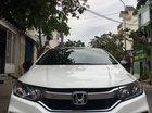 Bán Honda City CVT 2017, màu trắng
