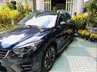 Cần bán gấp Mazda CX 5 sản xuất năm 2016 như mới, giá cạnh tranh