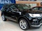 Cần bán Ford Explorer đời 2018, màu đen, nhập khẩu nguyên chiếc