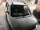 Cần bán gấp Suzuki Wagon R+ 2005, màu bạc, nhập khẩu nguyên chiếc