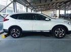 Bán Honda CR V đời 2018, màu trắng, nhập khẩu