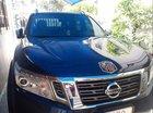 Bán ô tô Nissan Navara năm 2016, màu xanh lam, nhập khẩu nguyên chiếc, giá chỉ 700 triệu