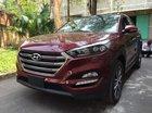 Bán xe Hyundai Tucson năm sản xuất 2019, màu đỏ