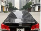 Cần bán lại xe Daewoo Lacetti SE 2010, màu đen, nhập khẩu, số sàn, 288tr