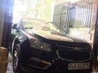 Cần bán lại xe Chevrolet Cruze 2017, màu đen, nhập khẩu nguyên chiếc