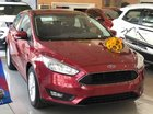 Bán Ford Focus đời 2019, màu đỏ, giao xe ngay