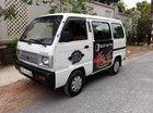 Cần bán gấp Suzuki Carry sản xuất 2001, màu trắng, xe nhập, giá tốt