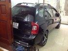 Cần bán Kia Carens đời 2011, màu đen chính chủ