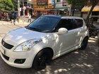 Cần bán Suzuki Swift sản xuất năm 2014, màu trắng, giá chỉ 405 triệu