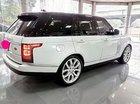 Cần bán lại xe LandRover Range Rover Hse 3.0 năm sản xuất 2016, màu trắng, xe nhập