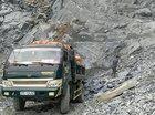 Bán xe tải Hoa Mai 3,45 tấn sản xuất 2014, màu xanh