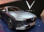 Bán ô tô VinFast LUX A2.0 năm 2019, màu xanh