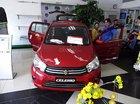 Bán xe Suzuki Celerio 1.0 AT năm 2018, màu đỏ, nhập khẩu