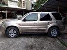 Bán Ford Escape XLT 2.3 AT 4x4 2007, xe như mới, 235 triệu