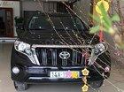 Bán ô tô Toyota Land Cruiser Prado 2014, màu đen, xe nhập