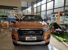 An Đô Ford cần bán Ford Ranger 2.0 biturbo đời 2018, xe nhập nguyên chiếc, giá tốt nhất VBB, LH 0974286009