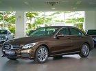 Bán Mercedes C200 - Xe đã qua sử dụng chính hãng- ODO 2.200 km, bao test, mới 99%