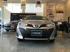 """""""Chào xuân 2019""""- Toyota Vios 2019 ưu đãi đặc biệt chào xuân mới - giá cực hấp dẫn"""