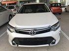 Toyota Camry 2.0E sản xuất năm 2019, màu trắng-Toyota An Thành Fukushima