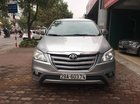 Cần bán Toyota Innova G 2.0AT năm sản xuất 2012, màu bạc giá cạnh tranh