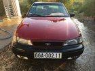 Bán xe Daewoo Cielo đời 1998, màu đỏ, xe nhập