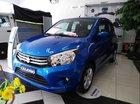 Bán Suzuki Celerio đời 2018, màu xanh lam, xe mới 100%