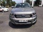 Bán Ford Ranger 2017, màu bạc, xe nhập, giá chỉ 600 triệu