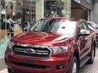Cần bán Ford Ranger XLT đời 2018, màu đỏ, xe nhập