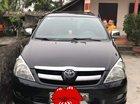 Cần bán Toyota Innova đời 2006, màu đen, xe như hình