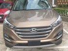 Cần bán xe Hyundai Tucson 2.0 AT đời 2019, màu vàng cát, nhập khẩu