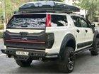 Bán ô tô Ford Ranger Wildtrak 3.2AT sản xuất năm 2016, màu trắng