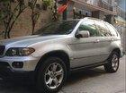 Chính chủ bán xe BMW X5 đời 2007, màu bạc