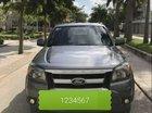 Cần bán xe Ford Ranger 2010, màu xám, giá cạnh tranh