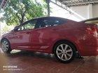Bán xe Hyundai Accent sản xuất năm 2011, màu đỏ, số tự động