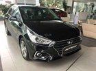 Cần bán Hyundai Accent AT sản xuất 2019, màu đen