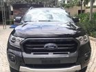 Cần bán Ford Ranger đời 2018, màu đen, nhập khẩu, giá 890tr