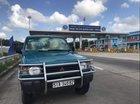 Bán Mitsubishi Pajero đời 1998, nhập khẩu