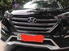 Bán Hyundai Tucson đời 2017, màu đen, 820 triệu